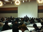 【2012年FO】浦和のホテルにて行われた政治経済学部FOの様子