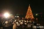 【さいたま上尾点火祭】聖学院大学フィルハーモニー管弦楽団による演奏