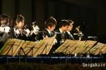 【さいたま上尾点火祭】聖学院大学ハンドベルクワイアの演奏
