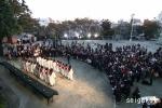 【駒込ツリー点火祭】女子聖学院中高聖歌隊による讃美