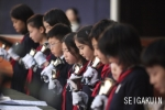 【駒込ツリー点火祭】小学校ハンドベル