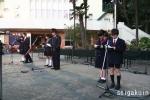 【駒込ツリー点火祭】聖書朗読:各校代表生徒・児童