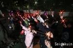 05.【駒込ツリー点火祭】聖学院幼稚園児による点火祭
