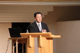2012/1/11欧米文化学科講演会「...