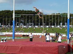 2010/10/2 第65回国民体育大会陸...